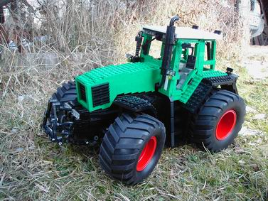 Fendt Favorit 926 001