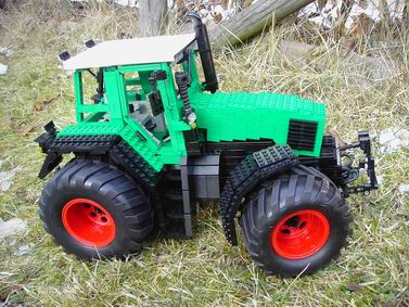 Fendt Favorit 926 006