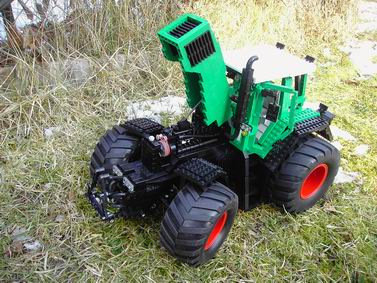 Fendt Favorit 926 007