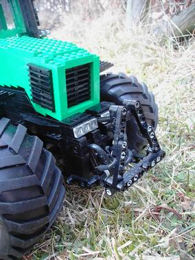 Fendt Favorit 926 008